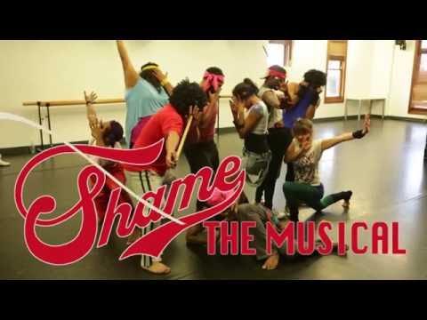 Shame - the Musical