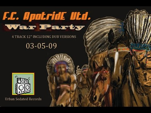 FC Apatride UTD - 4 track 12
