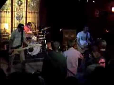 Houston - Chicken Little (live at the MShop in Ames, IA 2003)