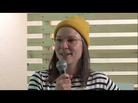 UnternehmerInnen Erzählen: Hafenkäserei Aus Münster
