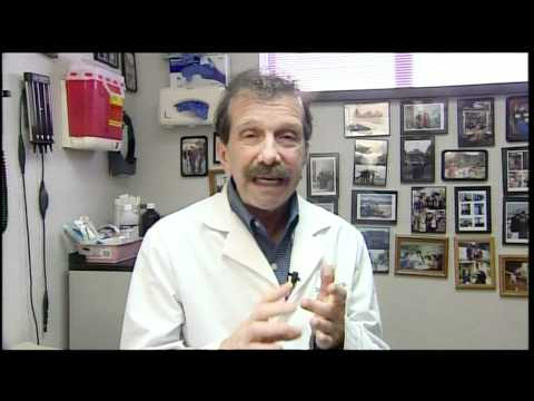 Dr. Zorba Paster talks about diet's role in fighting disease - YouTube