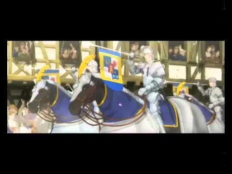 Берсерк Золотой век. Фильм II. Битва за Долдрей - трейлер
