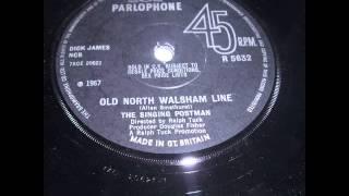 Old North Walsham Line - The Singing Postman