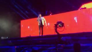 The Weeknd/False Alarm - Lollapalooza Argentina