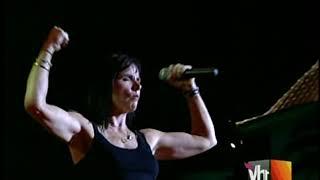 Scandal - Patty Smyth - The Warrior 2006 Orlando