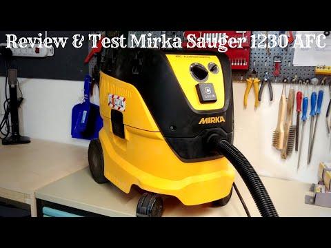 review-&-test-mirka-industriesauger-1230-l-afc---die-beste-absauganlage-die-es-gibt???