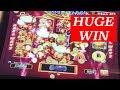 HUGE DANCING DRUMS BONUS @ Graton Casino | NorCal Slot Guy