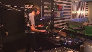 Daan Groeneveld + Ocke Weeda @ Radio Nachtlab