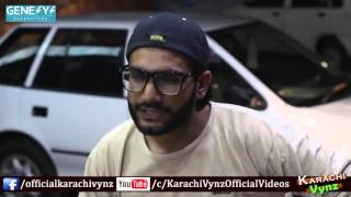 Aik Quomi Nazariya By Karachi Vynz Official