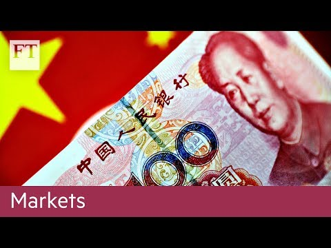China relaxes currency controls | Markets