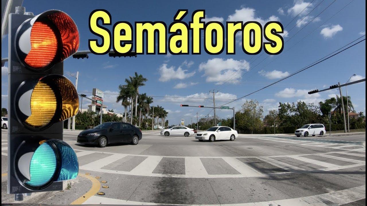 Download Como Conducir un Vehiculo /TIPS para los Semaforos/Intersecciones de Trafico