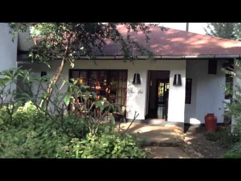 Review of Plantation Lodge, Karatu, Ngorongoro Crater Nature Reserve, Tanzania