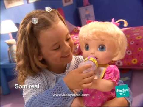 Baby Alive 20seg Youtube
