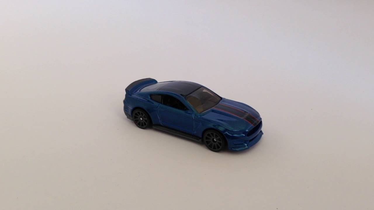 Diecast Direct ford shelby gt350r review