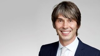 You and AI presented by Professor Brian Cox