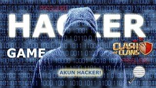 Misteri Akun Hacker di Clash Of Clans - Mari Kita PECAHKAN!!!