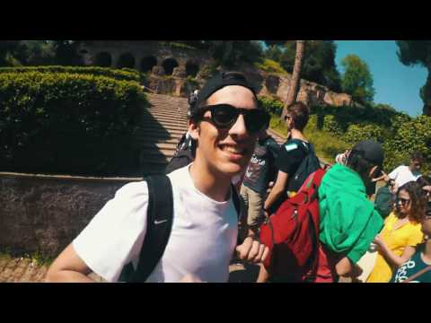 School Trip Through The Beautiful Places of Italy | Class of 2K17