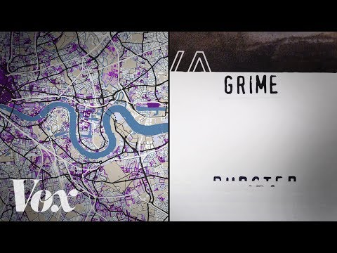 Grime: London's latest music export Mp3