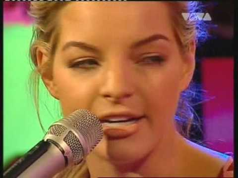 "Yvonne Catterfeld & Eric Benét bei ""VIVA Live"" - Where does the Love go?"
