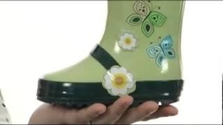 Kamik Kids Butterfly 2 (Infant/Toddler/Youth)  SKU#:8084501
