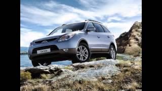 Hyundai самые лучшие автомобили Южной Кореи смотреть