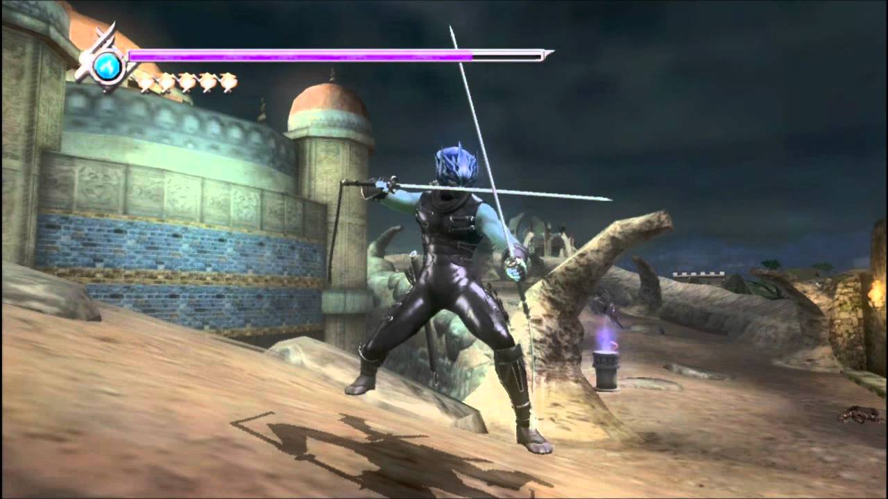 Ninja Gaiden Sigma Plus Trophy List Costumes And Pictures