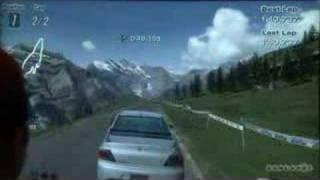 Gran Turismo - HD  [PS3]