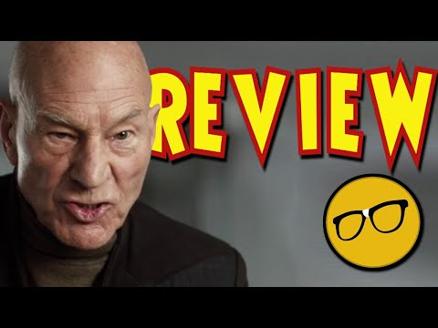 Star Trek Picard Episode 2 Review | Maps and Legends