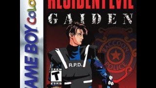 Guia Resident Evil Gaiden HD Español - Parte 1 El Comienzo