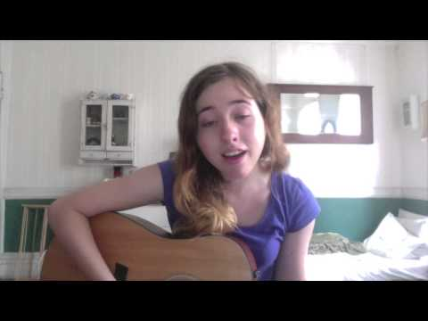 Blister - Our Lady Peace acoustic cover