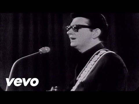 Roy Orbison - Oh, Pretty Woman (Monument Concert 1965)