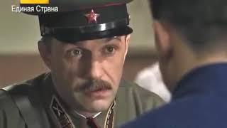 Художественный многосерийный фильм о ВОВ