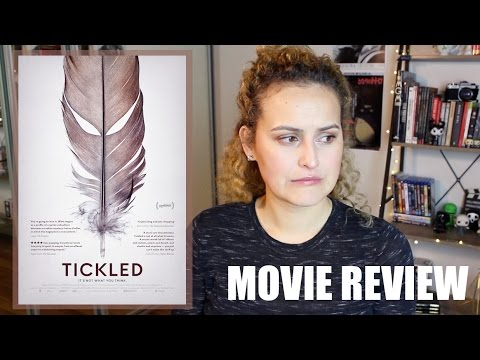 Trailer do filme Tickled