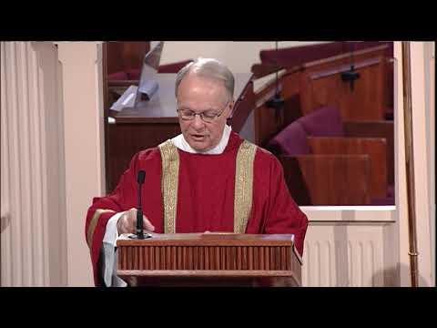 Daily Catholic Mass - 2017-09-20 - Dcn. Gerald