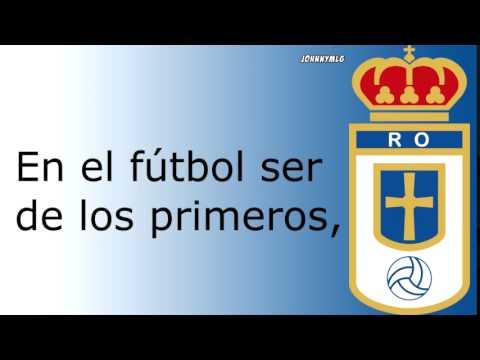 Himno | Real Oviedo