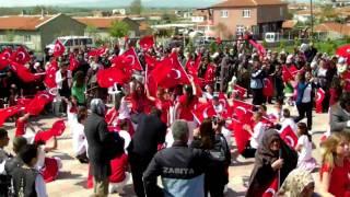 Kırmızı Beyaz En Büyük Türkiye