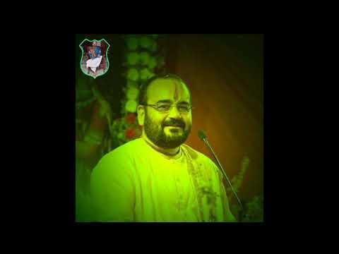 Radha... Radha... Radha... Shri... Radha... Bhajan Shri Ravinandan Shastri Ji -रविनंदन शास्त्री जी