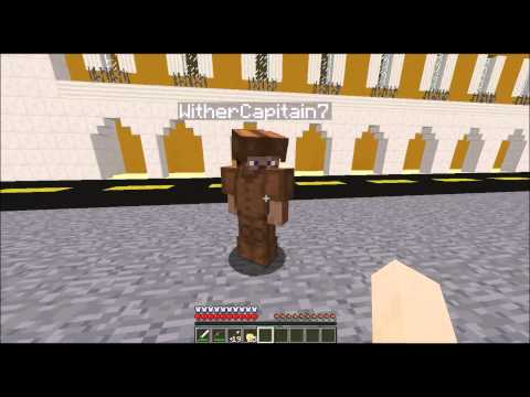Minecraft - How to detect and catch hackers!