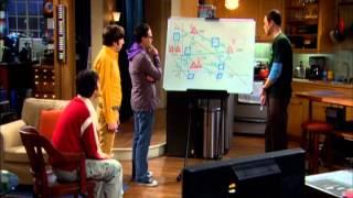 The Big Bang Theory Season 2: Physicist to the Stars [SD] [CC]