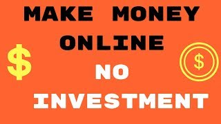 Best way to make money online (2019 ...