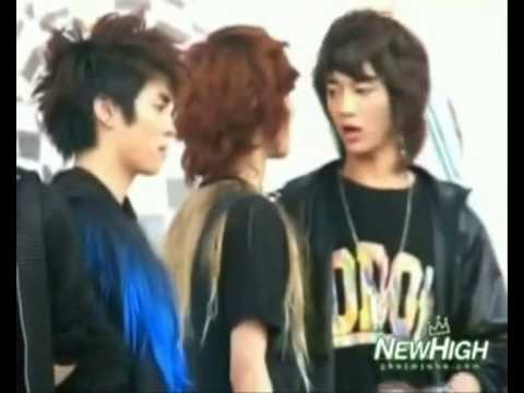 2min (SHINee Couple)-I love you [2AM]
