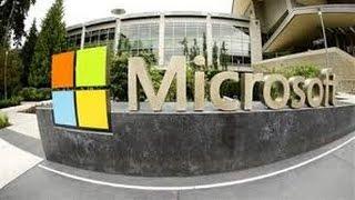 США 1830: Microsoft обьявила о сокращении 18.000 рабочих мест