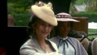 The Vampire Diaries 1864 Style Trailer - Moulin Rouge