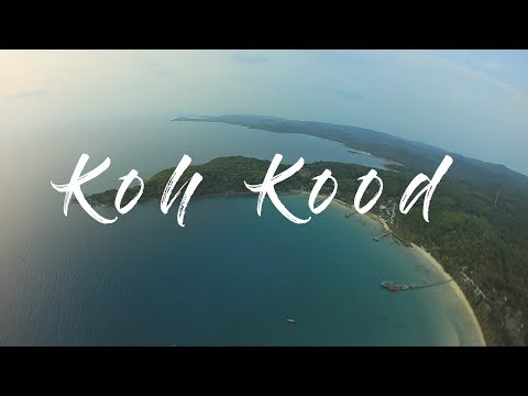 Koh Kood Happiness is a way of travel