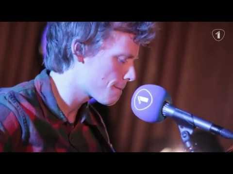 Douglas Firs - Montréal (Radio 1 Live sessie)
