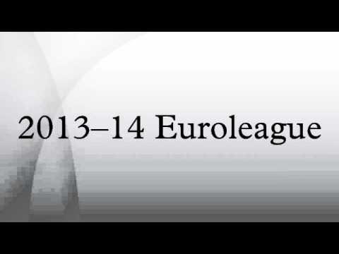 2013–14 Euroleague