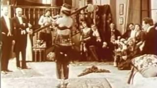 Die Augen der Mumie Ma. Танец Ма.