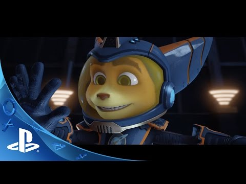 Ratchet & Clank - Accolades Trailer | PS4