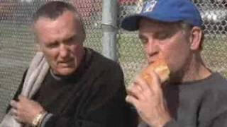 John Malkovich - 2001 Knockaround Guys Trailer