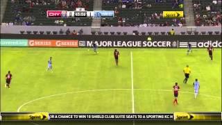 HIGHLIGHTS: Chivas USA vs Sporting Kansas City | September 12, 2014